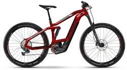 Haibike SDURO Fullseven LT 8.0 2021 - Electric Mountain Bike