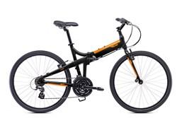 Product image for Tern Joe C21 26w 2021 - Folding Bike