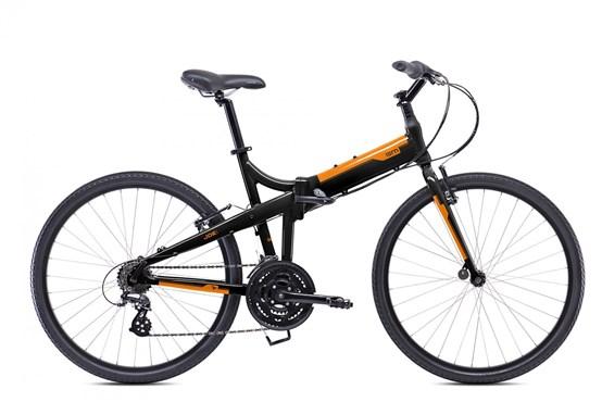 Tern Joe C21 26w 2021 - Folding Bike