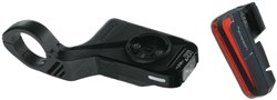 Moon AW20 MX 2.4G & Cerberus 2.4G USB Rechargeable Light Set