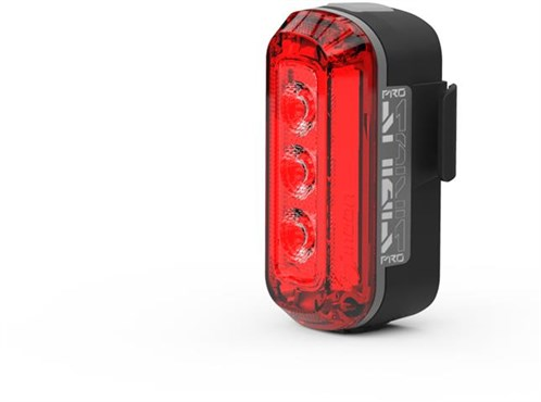 Moon AW20 Sirius USB-C Rechargeable Rear Light