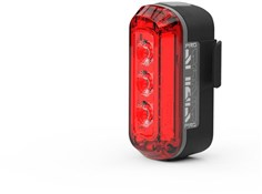 Product image for Moon AW20 Sirius USB-C Rechargeable Rear Light