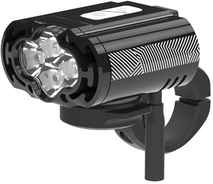 Moon AW20 Canopus USB Rechargeable Front Light