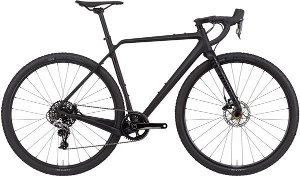 Rondo Ruut CF 2 2021 - Gravel Bike