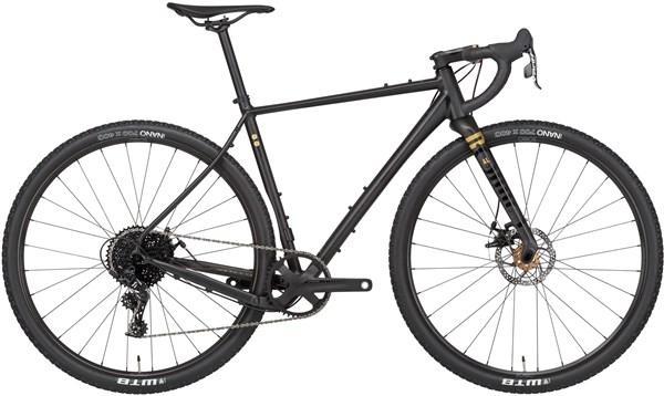 Rondo Ruut AL 2 2021 - Gravel Bike
