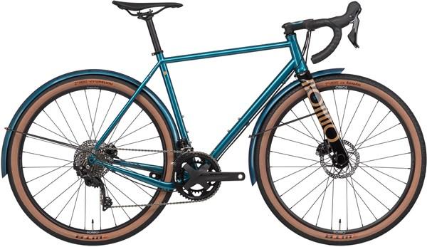 Rondo Mutt ST 2021 - Hybrid Sports Bike