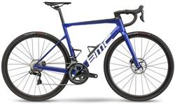 BMC Teammachine SLR01 Four 2021 - Road Bike
