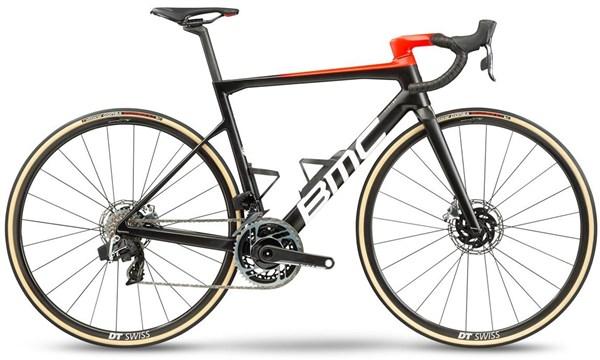 BMC Teammachine SLR01 One Ltd 2021 - Road Bike