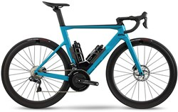Product image for BMC Timemachine 01 Road Three 2021 - Road Bike