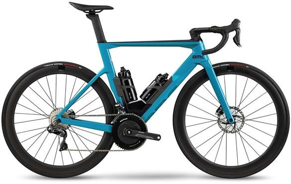 BMC Timemachine 01 Road Three 2021 - Road Bike