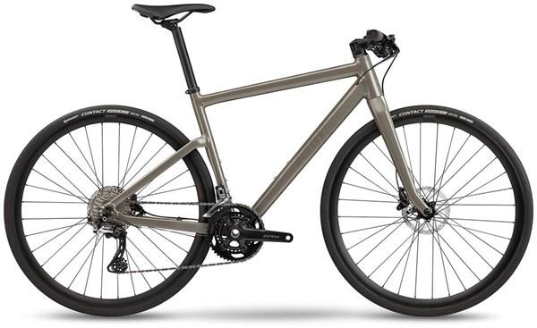 BMC Alpenchallenge 01 Two 2021 - Hybrid Sports Bike