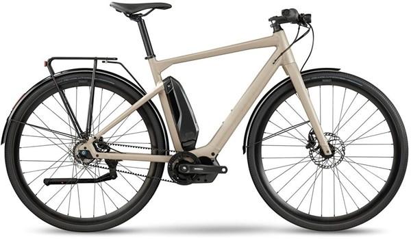 BMC Alpenchallenge AMP AL City One 2021 – Electric Hybrid Bike