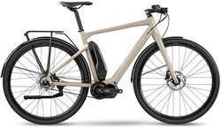 BMC Alpenchallenge AMP AL City One 2021 - Electric Hybrid Bike