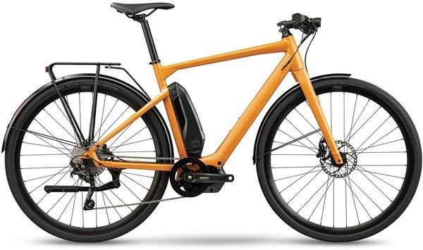 BMC Alpenchallenge AMP AL City Two 2021 – Electric Hybrid Bike