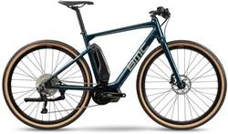 BMC Alpenchallenge AMP AL Cross One 2021 - Electric Hybrid Bike