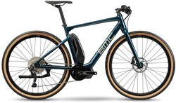 Product image for BMC Alpenchallenge AMP AL Cross One 2021 - Electric Hybrid Bike