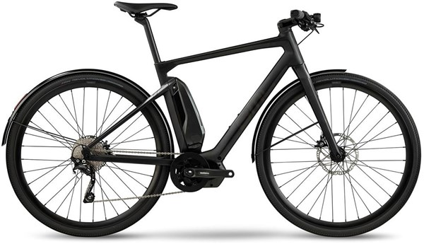 BMC Alpenchallenge AMP City One 2021 – Electric Hybrid Bike