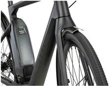 BMC Alpenchallenge AMP City One 2021 - Electric Hybrid Bike
