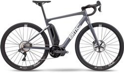Product image for BMC Alpenchallenge AMP Sport One DB 2021 - Electric Hybrid Bike