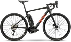 BMC Alpenchallenge AMP Sport Three DB 2021 - Electric Hybrid Bike