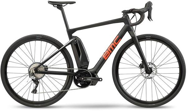 BMC Alpenchallenge AMP Sport Three DB 2021 – Electric Road Bike