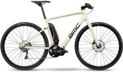 BMC Alpenchallenge AMP Sport Two 2021 - Electric Hybrid Bike