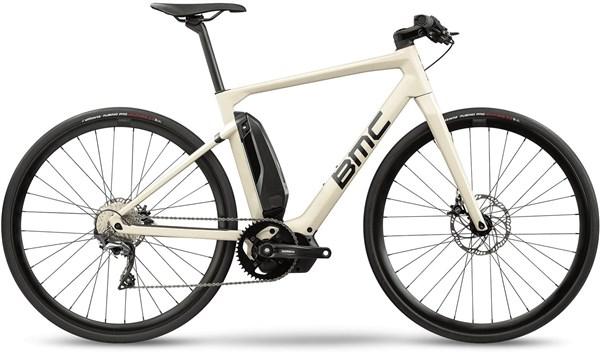 BMC Alpenchallenge AMP Sport Two 2021 – Electric Hybrid Bike