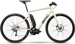 BMC Alpenchallenge AMP Sport Two 2021 - Electric Hybrid Bike