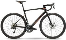 Product image for BMC Roadmachine 01 Four 2021 - Road Bike