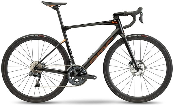 BMC Roadmachine 01 Four 2021 - Road Bike