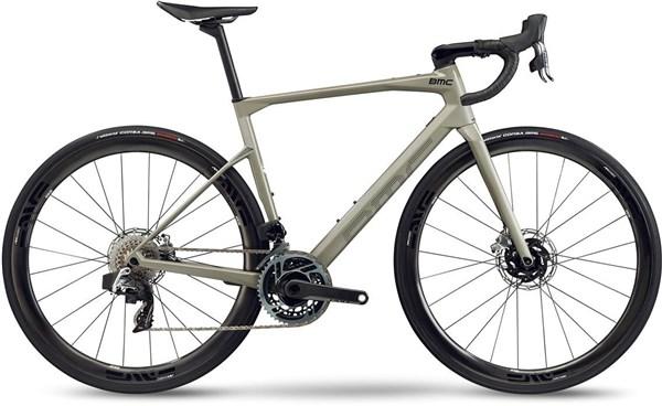 BMC Roadmachine 01 One 2021 - Road Bike