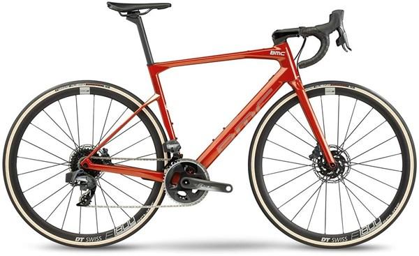 BMC Roadmachine One 2021 - Road Bike