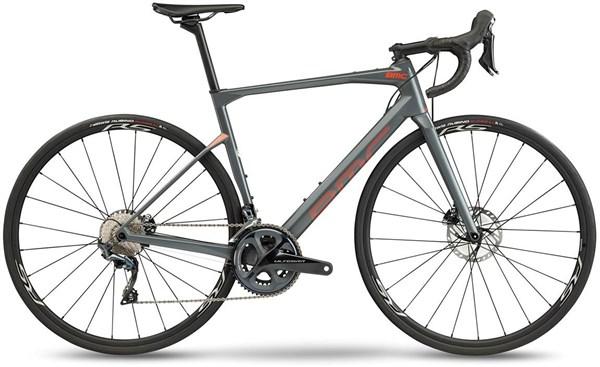 BMC Roadmachine Three 2021 - Road Bike