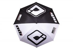 "ODI 60"" Umbrella w/ Lock-On MTB Grip Installed"