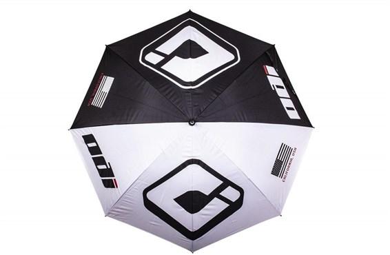 "ODI 60"" Umbrella w/ Lock-On MTB Grip Installed"