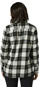 Fox Clothing Pines Womens Flannel Shirt