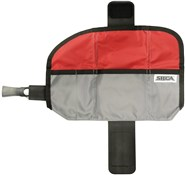 Silca Seat Roll Asymmetrico Saddle Bag