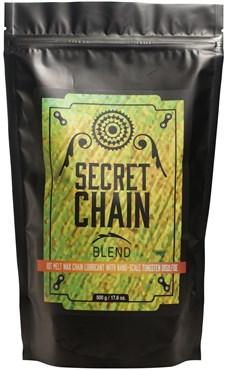 Silca Secret Chain Blend Hot Melt Wax - 500g