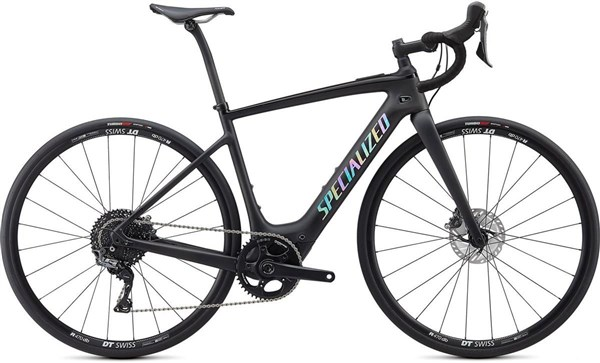Specialized Creo SL Comp Carbon - Nearly New - L 2020 - Electric Road Bike