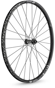 "DT Swiss M 1900 29"" MTB Front Wheel"