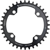 Product image for Wolf Tooth 104 BCD Chainring Shimano 12 Speed