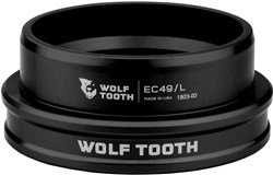 Product image for Wolf Tooth Performance EC49/40 Lower Headset