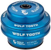 Wolf Tooth Performance EC34/28.6 Upper Headset 16mm Stack