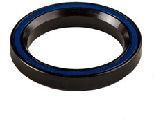 """Wolf Tooth Headset Black Oxide Bearing 42mm 36x45 Fits 1 1/8"""""""