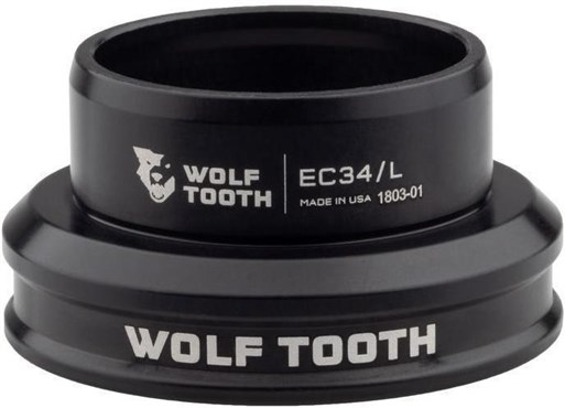 Wolf Tooth Performance External Cup EC34 Lower Headset