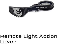 Wolf Tooth Remote Light Action Replacement Lever