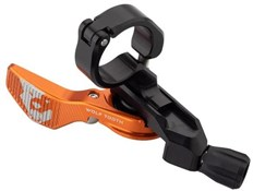 Wolf Tooth Remote Standard Clamp Limited Edition Orange