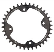 Product image for Wolf Tooth Elliptical 104 BCD Chainring 12 Speed Shimano