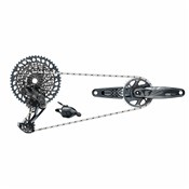 Product image for SRAM GX Eagle DUB Boost Groupset
