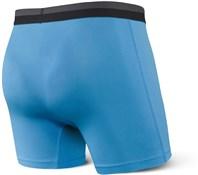 SAXX Underwear Sport Mesh BB Fly Boxer Brief